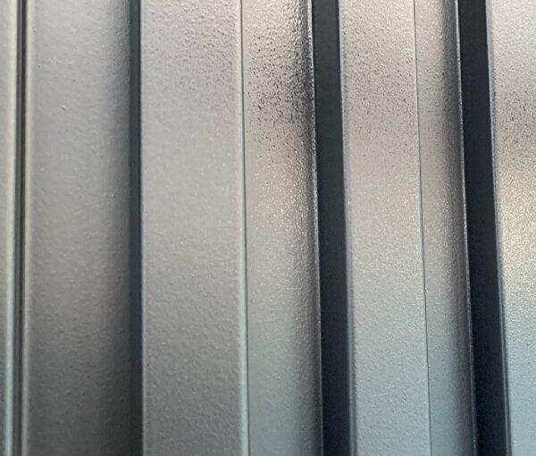 群馬県伊勢崎市 S様邸 外壁塗装・屋根塗装・付帯部塗装 4度塗りの理由 ガイソー タフネスシリコンⅡ (2)