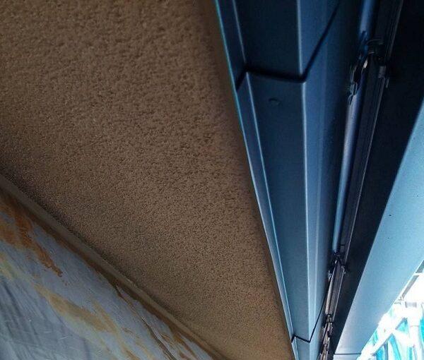 群馬県伊勢崎市 S様邸 外壁塗装・屋根塗装・付帯部塗装 軒天塗装 軒天劣化のサインとは (4)