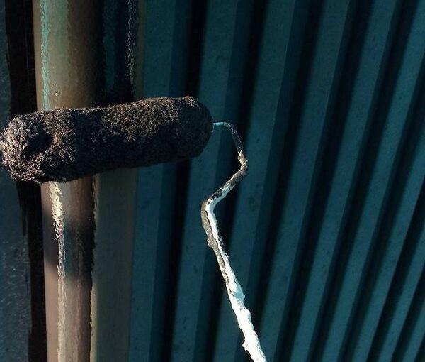 群馬県伊勢崎市 S様邸 外壁塗装・屋根塗装・付帯部塗装 雨樋、鼻隠し塗装 (10)