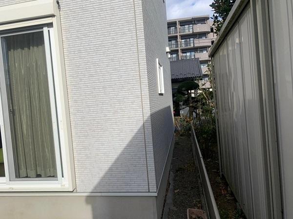 群馬県高崎市 I様邸 外壁塗装・付帯部塗装 (1)
