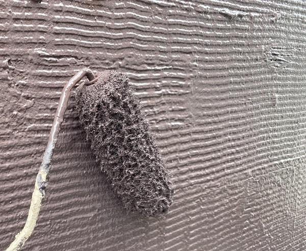 群馬県前橋市 G様邸 外壁塗装・付帯部塗装 塀の塗装 DIYは可能?