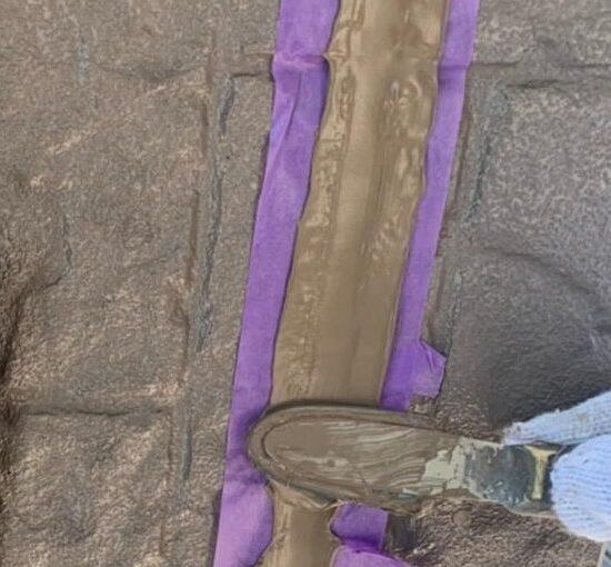 群馬県前橋市 K様邸 屋根塗装・外壁塗装・付帯部塗装 シーリング打ち替え工事 オートンイクシード (6)