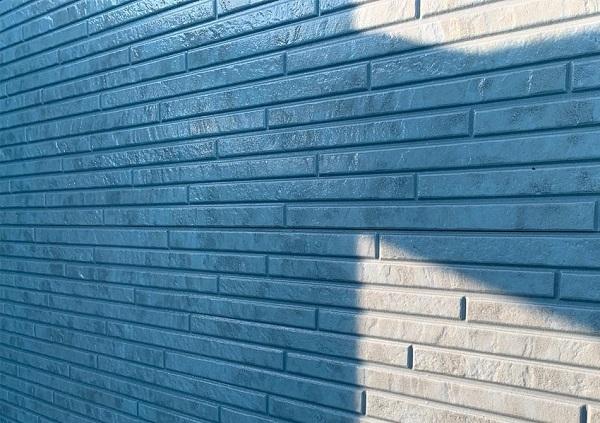 群馬県高崎市 I様邸 外壁塗装・付帯部塗装2 (1)