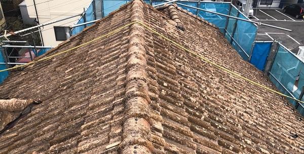 群馬県前橋市 K様邸 屋根塗装・外壁塗装・付帯部塗装・防水工事 (2)