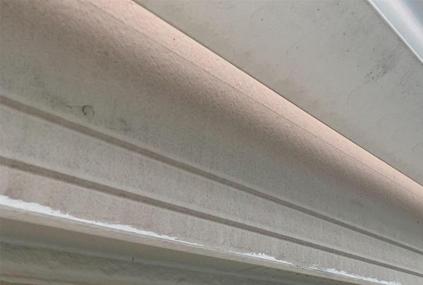 群馬県前橋市 G様邸 外壁塗装・付帯部塗装 鼻隠しの塗装 劣化を放置するとどうなるか1