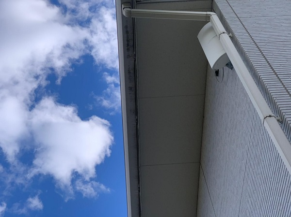 群馬県高崎市 I様邸 外壁塗装・付帯部塗装 (4)