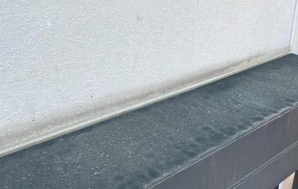 群馬県邑楽郡 アパート 屋根塗装・外壁塗装・付帯部塗装 (3)