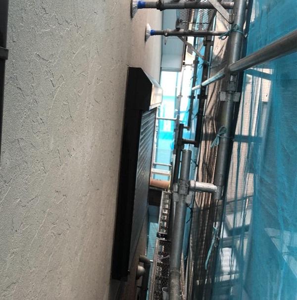 群馬県前橋市 K様邸 屋根塗装・外壁塗装・付帯部塗装・防水工事1 (2)