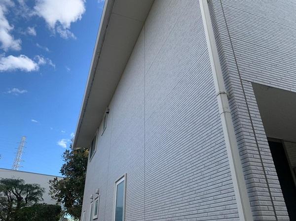 群馬県高崎市 I様邸 外壁塗装・付帯部塗装 (8)