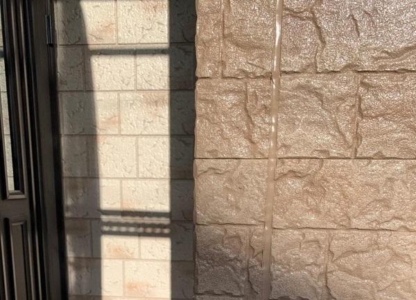群馬県前橋市 K様邸 屋根塗装・外壁塗装・付帯部塗装 シーリング打ち替え工事 オートンイクシード (1)