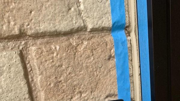 群馬県前橋市 K様邸 屋根塗装・外壁塗装・付帯部塗装 シーリング打ち替え工事 オートンイクシード (10)