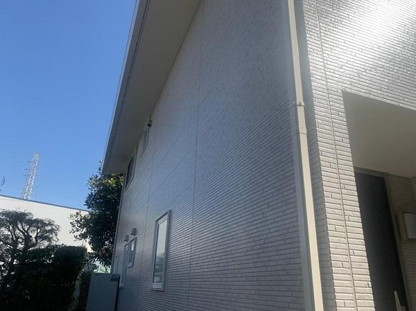 群馬県高崎市 I様邸 外壁塗装・付帯部塗装2 (4)