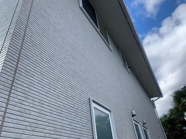 群馬県高崎市 I様邸 外壁塗装・付帯部塗装 (5)