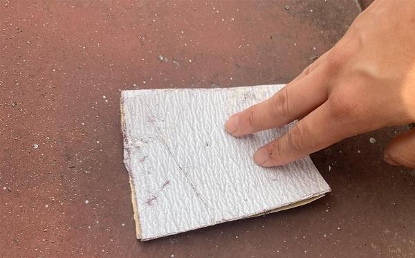 群馬県前橋市 K様邸 屋根塗装・外壁塗装・付帯部塗装・防水工事 ドブ板塗装 庇塗装 (6)