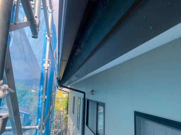 群馬県渋川市 S様邸 外壁塗装・付帯部塗装3 (1)