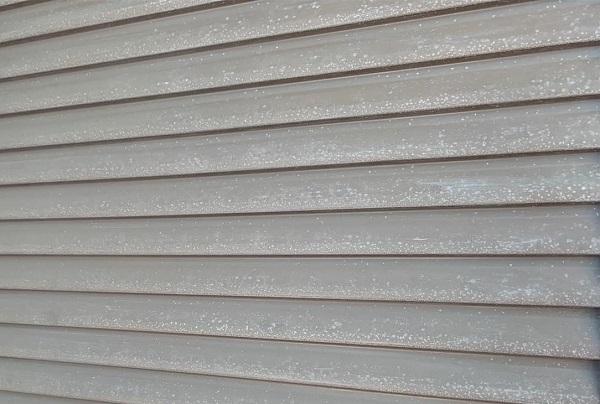 群馬県前橋市 K様邸 屋根塗装・外壁塗装・付帯部塗装・防水工事 雨戸塗装 吹き付け工法 (1)