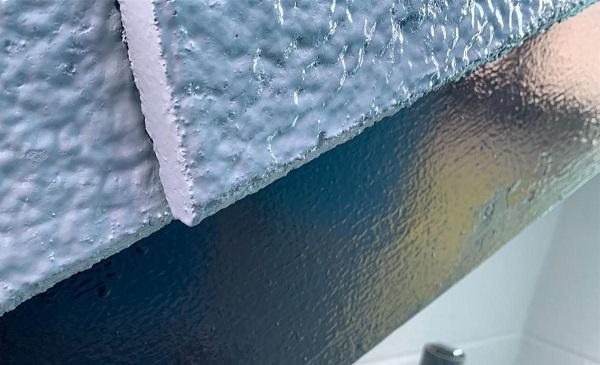 群馬県前橋市 K様邸 屋根塗装・外壁塗装・付帯部塗装・防水工事 破風塗装 雨樋塗装2 (1)