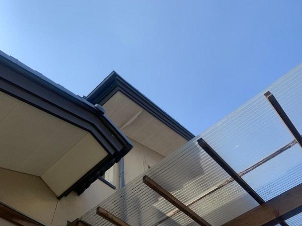 群馬県渋川市 S様邸 外壁塗装・付帯部塗装3 (5)