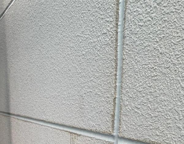 群馬県前橋市 K様邸 屋根塗装・外壁塗装・付帯部塗装・防水工事 オートンイクシード シーリング増し打ち工事 (7)