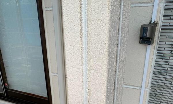 群馬県前橋市 K様邸 屋根塗装・外壁塗装・付帯部塗装・防水工事 オートンイクシード シーリング増し打ち工事 (6)