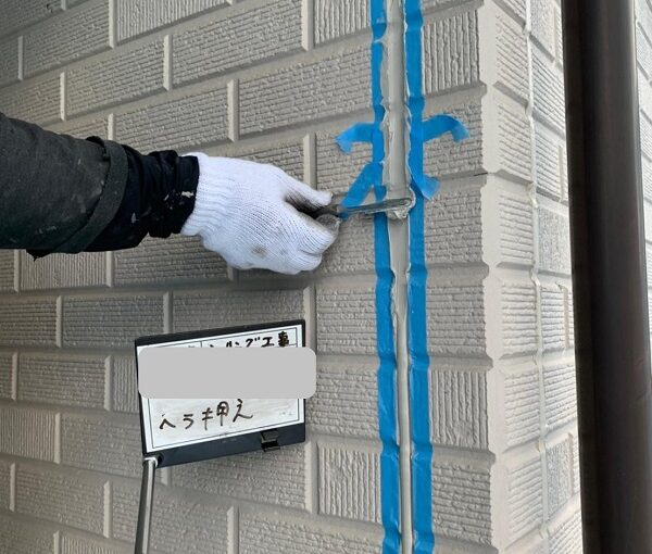 群馬県桐生市 I様邸 屋根塗装・外壁塗装 シーリング工事 オートンイクシード (7)