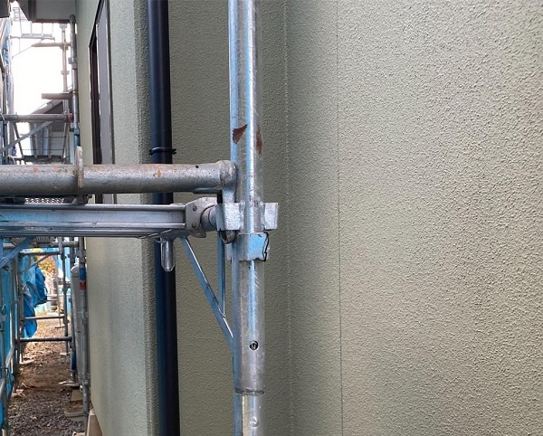 群馬県前橋市 N様邸 外壁塗装・防水工事 ウレタン防水 (7)