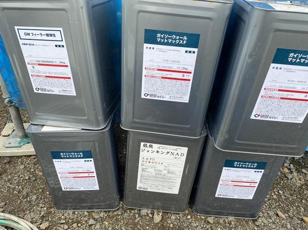 群馬県前橋市 N様邸 外壁塗装・防水工事 ウレタン防水 (11)