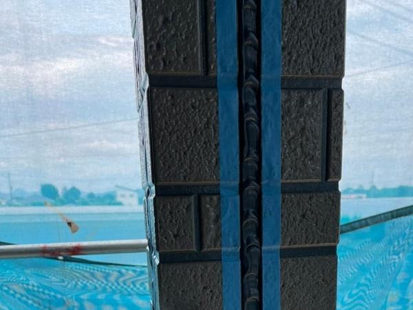 群馬県伊勢崎市 W様邸 屋根塗装・外壁塗装・付帯部塗装 シーリング(コーキング)工事 オートンイクシード (4)