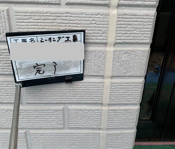 群馬県桐生市 I様邸 屋根塗装・外壁塗装 シーリング工事 オートンイクシード (10)