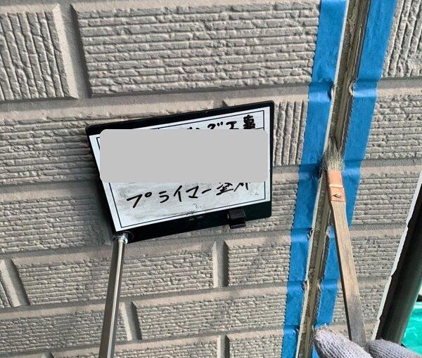 群馬県桐生市 I様邸 屋根塗装・外壁塗装 シーリング工事 オートンイクシード (4)