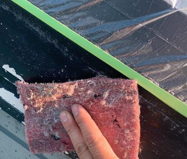 群馬県伊勢崎市 W様邸 屋根塗装・外壁塗装・付帯部塗装 破風、幕板塗装 (6)