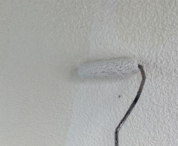群馬県伊勢崎市 W様邸 屋根塗装・外壁塗装・付帯部塗装 ガイソーウォール無機ACE カチオンシーラーNEO (9)