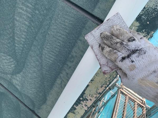 群馬県北群馬郡吉岡町 T様邸 屋根塗装・外壁塗装 雨樋・鼻隠しの塗装 完工 (1)