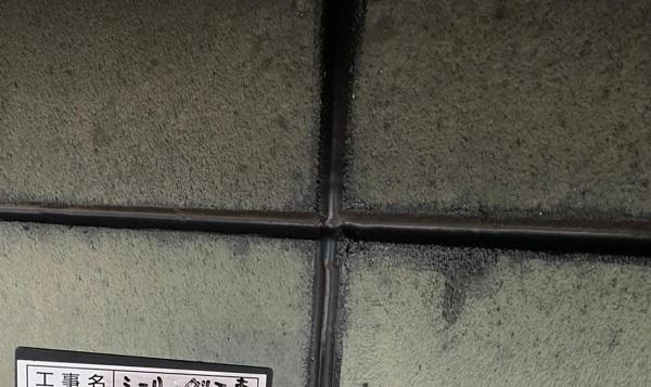 群馬県北群馬郡吉岡町 T様邸 屋根塗装・外壁塗装 シーリング増し打ち工事 オートンイクシード (6)