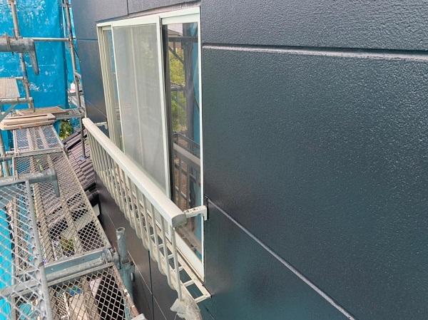 群馬県北群馬郡吉岡町 T様邸 屋根塗装・外壁塗装・付帯部塗装 (1)