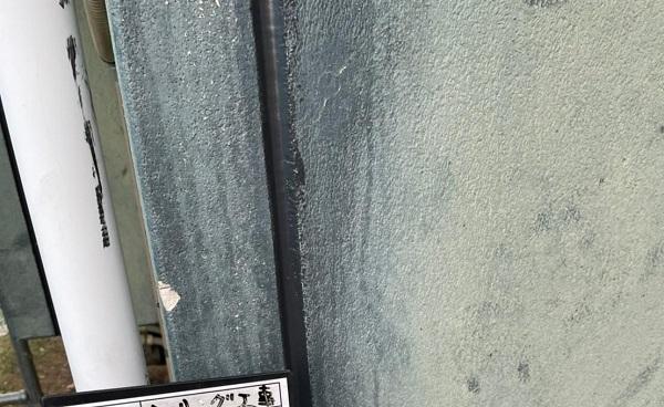 群馬県北群馬郡吉岡町 T様邸 屋根塗装・外壁塗装 シーリング増し打ち工事 オートンイクシード (4)