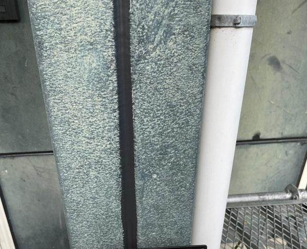 群馬県北群馬郡吉岡町 T様邸 屋根塗装・外壁塗装 シーリング増し打ち工事 オートンイクシード (8)