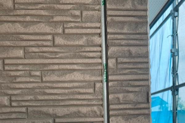 群馬県前橋市 H様邸 外壁塗装・付帯部塗装 シーリング打ち替え工事 (4)