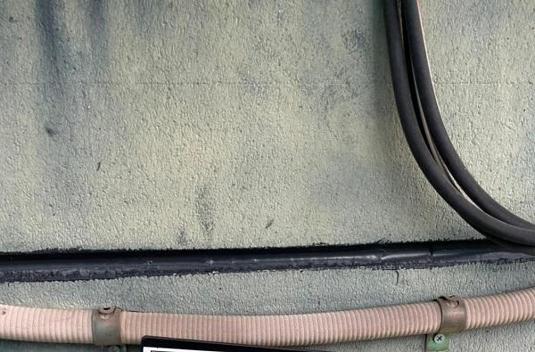 群馬県北群馬郡吉岡町 T様邸 屋根塗装・外壁塗装 シーリング増し打ち工事 オートンイクシード (7)