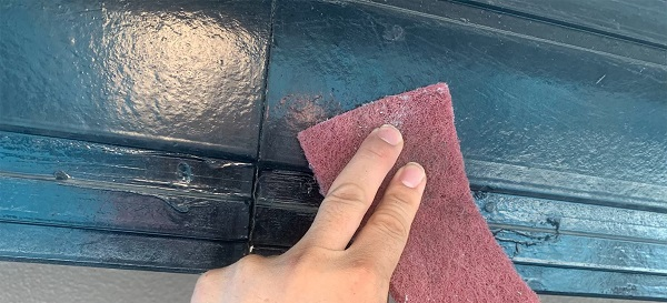 群馬県前橋市 K様邸 外壁塗装・防水工事 鼻隠しの塗装 3つのメンテナンス方法 (1)
